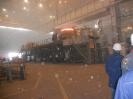 Запуск стана МКС-5000