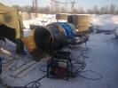 Поставка труб (для питьевой воды) 1220х12 в ВУС и ЦПИ для ГУП Водоканал Санкт-Петербург